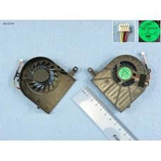 Вентилятор для Acer Aspire 5739 5739G, (AB7805HX-EBB, Original)