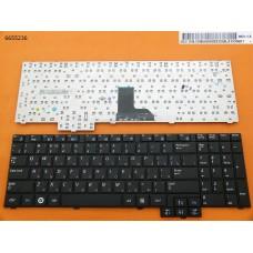 Клавиатура для Samsung R519 R523 R525 R528 R530 R538 R540 R620 R719 RV508 RV510 P580 SA31 E352, RU, Black