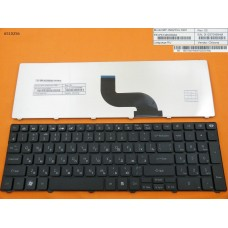 Клавиатура Gateway NV50 Packard Bell EasyNote TM81 TM86 Tm87 TM89 TM94 TX86 RU Black