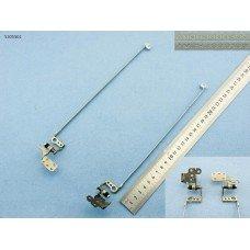 Петли Acer Aspire E1-521 E1-531 E1-571 GATEWAY NV55S NV57 AM0HJ000300 AM0HJ000100, пара, левая+правая