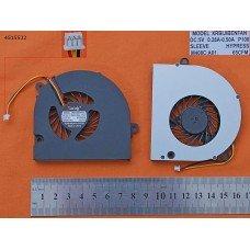 Вентилятор для Acer Aspire 5532 5516 5517 E627 series, (OEM)