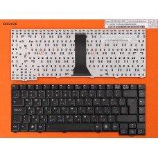 Клавиатура для Asus F2 F2J F2F F3 F3J F3S F3Jc F3Jm F3T F3U F5 T11 Z53U Z53J, RU, Black, (24 pin)