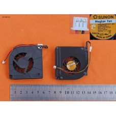 Вентилятор Dell D610