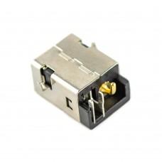 Разъем гнездо питания Asus F75 Q501 R704 G46 N750 G53 G55 G55VW N550 VX7 U32 U36 X75, Medion MD97888, Lenovo U150 Z370 S10-3 S206