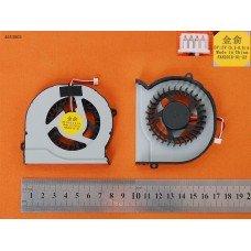 Вентилятор кулер для Samsung NP300E4C NP300E5C NP305V, (OEM)