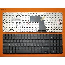 Клавиатура HP Pavilion DV7-7000 Black RU без рамки